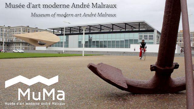 Le MuMa du Havre