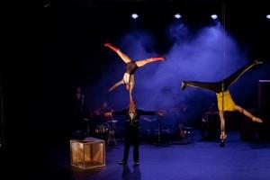 compagnie de cirque