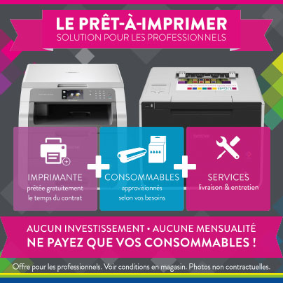 PAI - Cartridge World Le Havre